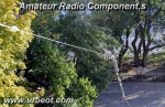 Antennas Sloper shot & full size